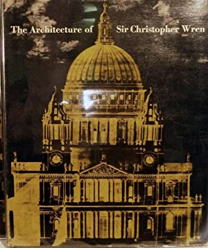 The Architecture of Sir Christopher Wren: Furst, Viktor
