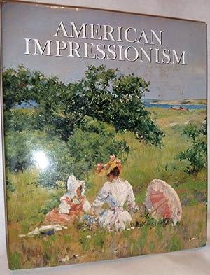 American Impressionism: Gerdts, William H.