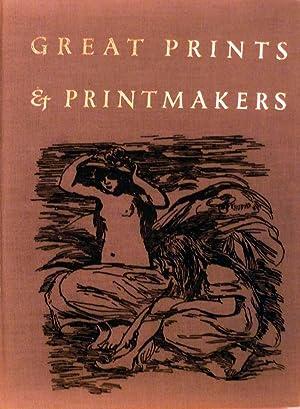 Great Prints & Printmakers: Wechsler, Herman J.