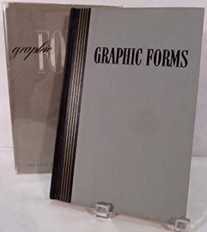 Graphic Forms the arts as related to the book: Kepes, Gyorgy et al.