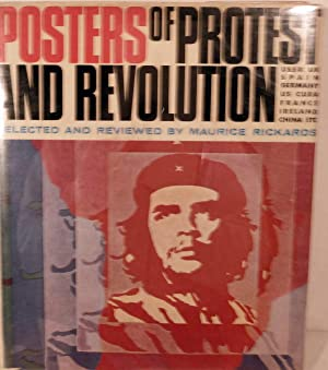 Posters Of Protest And Revolution