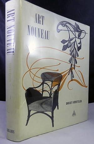 Art Nouveau: Schmutzler, Robert