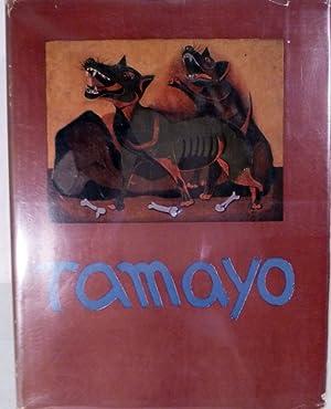 Rufino Tamayo: Goldwater, Robert