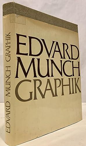 Edvard Munch Graphik: Sarvig, Ole
