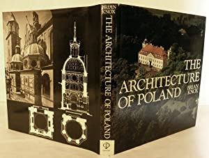 The Architecture of Poland: Knox, Brian