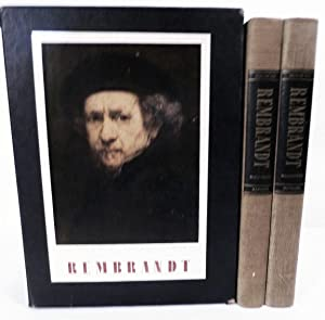 Rembrandt: Rosenberg, Jakob