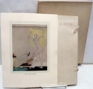 Judith Reprinted From The Revised Version of: Flint, W. Russell