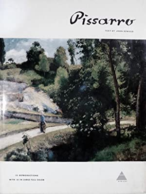 Camille Pissarro: Rewald, John