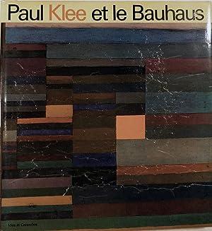 Paul Klee et le Bauhaus: Geelhaar, Christian