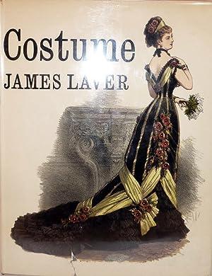 Costume: Laver, James