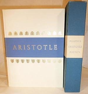 Politics & Poetics: Aristotle