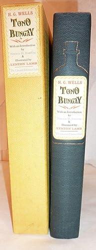 Tono-Bungay: Wells, H.G.