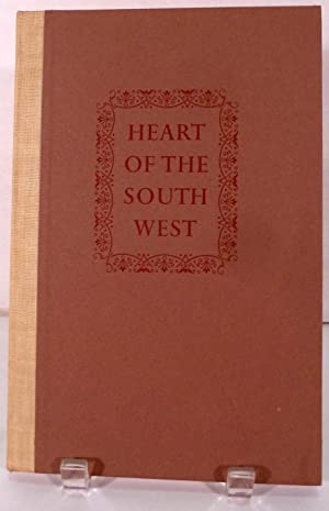 Heart Of The Southwest A Selective Bibliography of Novels, Stories and Tales laid in Arizona and ...
