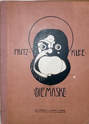 Die Maske: Klee, Fritz