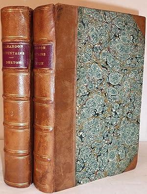 Abeokuta And The Camaroons. An Exploration: Burton, Richard Francis