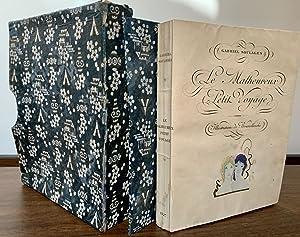 Le Malheureux Petit Voyage by Gabriel Soulages: Brunelleschi, Umberto (Illustrator)