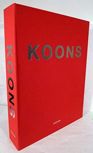 Jeff Koons; Edited by Hans Werner Holzwarth: Koons, Jeff