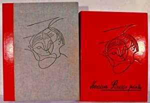 Je Suis Le Cahier The Sketchbooks of Picasso: Picasso, Pablo