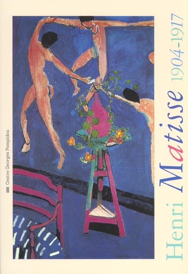 1904-1917.: Henri Matisse