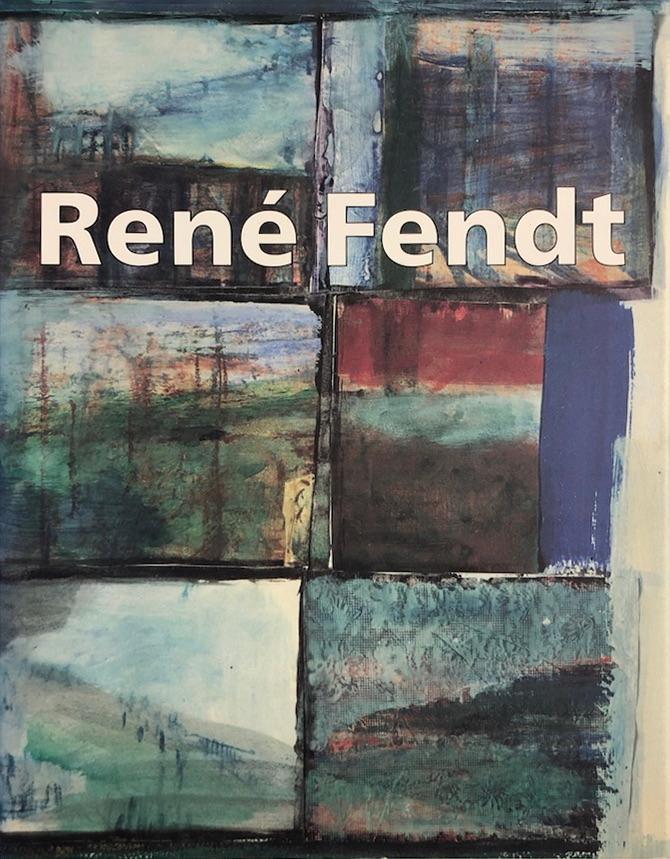 René Fendt.: Tschopp, Walter; Patricia