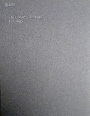 The UBS Art Collection. Drawings.