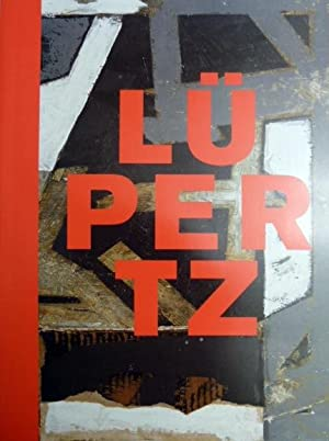 Lüpertz, Markus. Pastoral Thoughts.