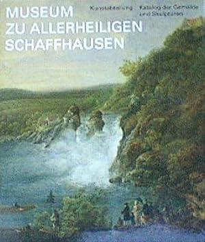 Schweizer maler franz g