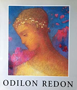 Odilon Redon. La collection Woodner. Lausanne, Fondation de l'Hermitage, 22 mai - 21 septembre 1992.