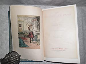 The Mysteries of Paris. 6 Volumes & The Wandering Jew. 6 Volumes. A 12 Volume Set (Eugene Sue&#...