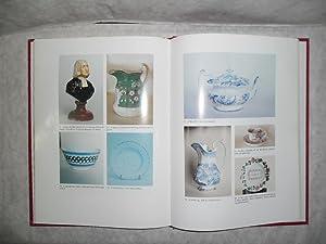 Llanelly Pottery: Hughes Gareth and Robert Pugh