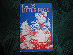 The 3 (Three) Little Pigs
