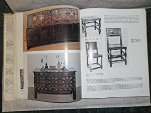 Oak Furniture. The British Tradition. A History of Early Furniture in the British Isles and New ...