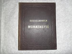 Düsseldorfer Monathefte. VIIII / 9. Band (Volume 9): Arnz & Co