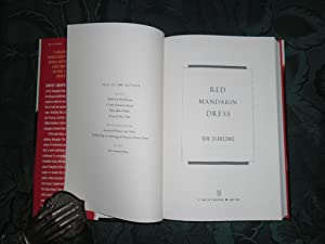 Red Mandarin Dress: Xiaolong, Qiu