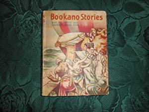 Bookano Stories with Pictures that Spring Up in Model Form No. 12: Giraud, S. Louis (Edited & ...