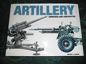 Artillery Compared and Contrasted