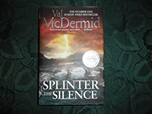 Splinter the Silence - Special Collector's Edition (SIGNED Copy) With Bonus Content