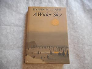 A Wider Sky (SIGNED Copy TOGETHER with a Loose Initialled PRINT of a Horseman)