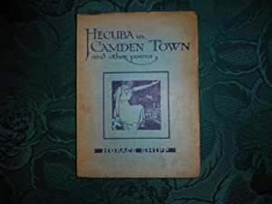 Hecuba in Camden Town and Other Poems