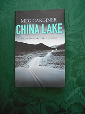 China Lake (The True First UK Edition)