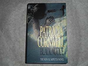 Black Notice (SIGNED Copy)