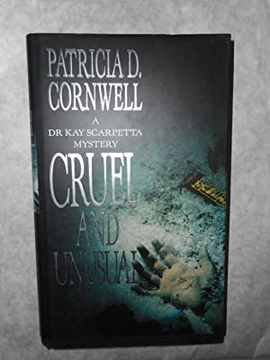 Cruel and Unusual (SIGNED Copy)