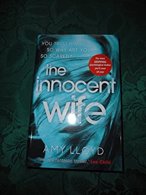 The Innocent Wife (SIGNED LIMITED Edition)