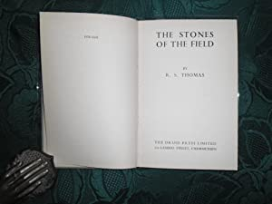 The Stones of the Field: Thomas R. S.