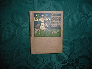 Sir Gawain and the Green Knight. A: Weston Jessie L
