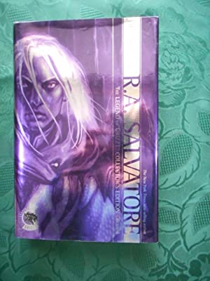 The Legend of Drizzt, Collectors Edition. Book 1