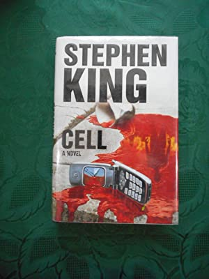 Cell (SIGNED COPY)