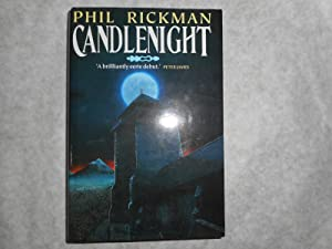 Candlenight (SIGNED Copy)