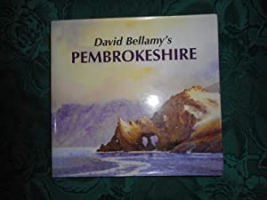 David Bellamy's Pembrokeshire (SIGNED Copy)