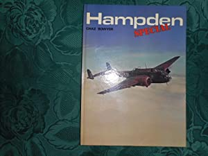 Hampden Special (The Handley Page HP52)